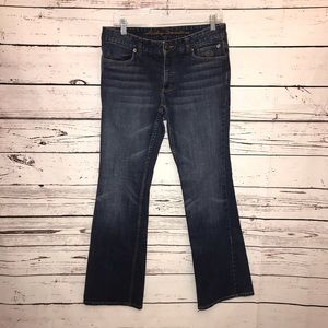 Harley Davidson Women's size 6 bootcut jeans